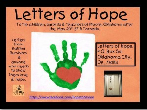 letters to moore